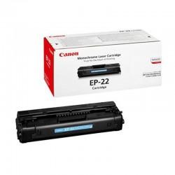 لیزر مشکی کانن Canon  کارتریج تونر کانن مشکی CANON EP22 BLACK LASER