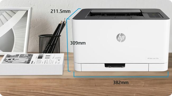 printer hp 150a